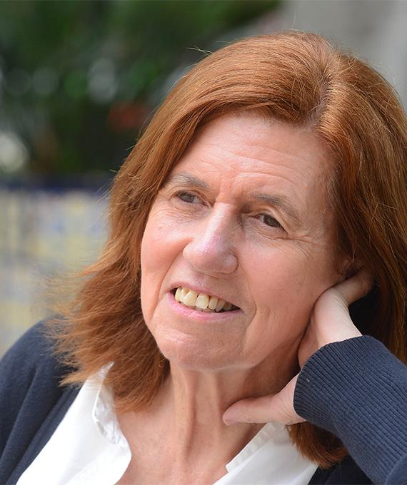 Cecilia Domínguez Luis