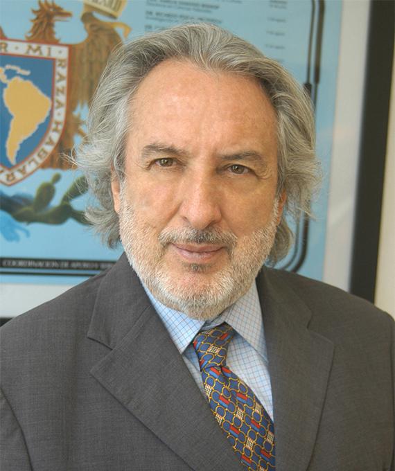 Hernán Lara Zavala