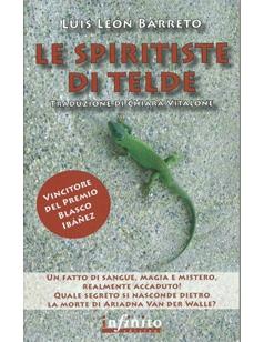 Le spiritiste di Telde