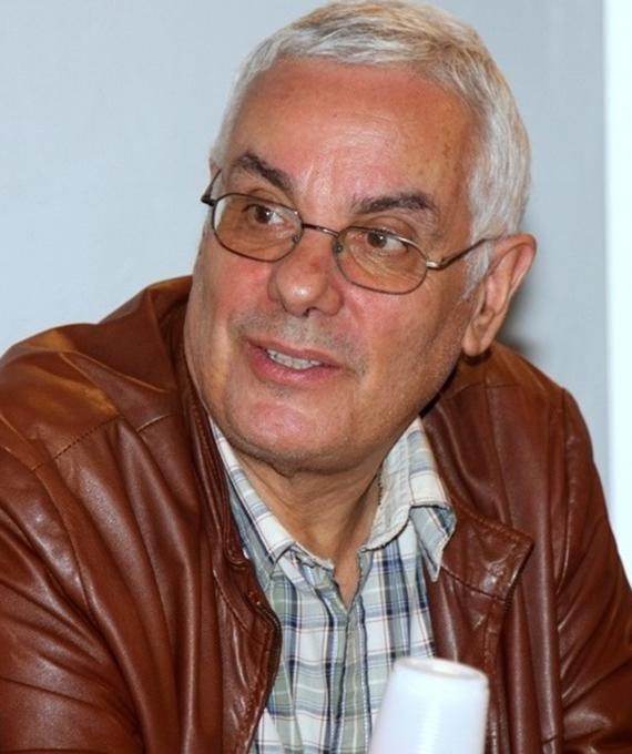 Luis León Barreto