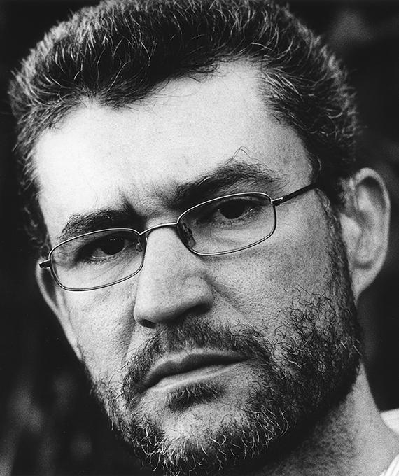Roberto A. Cabrera
