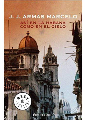 Así en La Habana como en el cielo