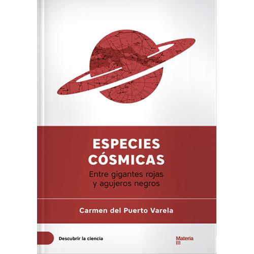 Especies cósmicas