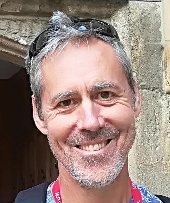 Jorge Casares