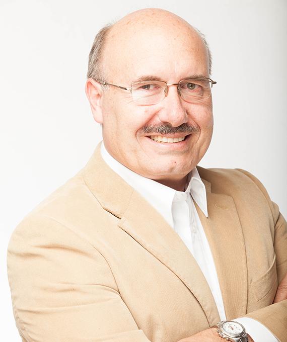 Rafael Rebolo
