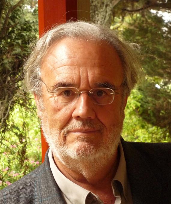 Manuel Gutiérrez Aragón - Foto: © Alicia Gómez-Navarro