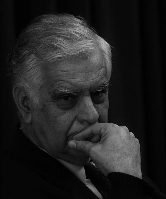 Alonso Cueto - © Luis Rodríguez