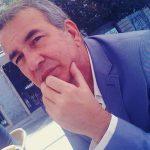 Antonio Jiménez Paz - © Karina Beltrán