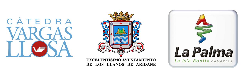 Cátedra Vargas Llosa - Ayuntamiento Llanos de Aridane - La Palma Isla Bonita