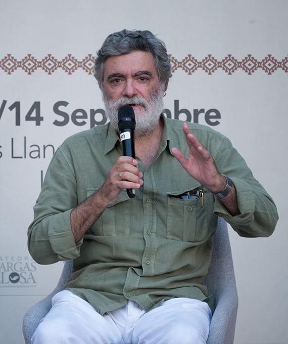 Anelio Rodríguez Concepción - © Juancho García
