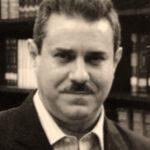 Francisco Javier Pérez Hernández - © Departamento de Prensa. Universidad Católica Andrés Bello, Caracas