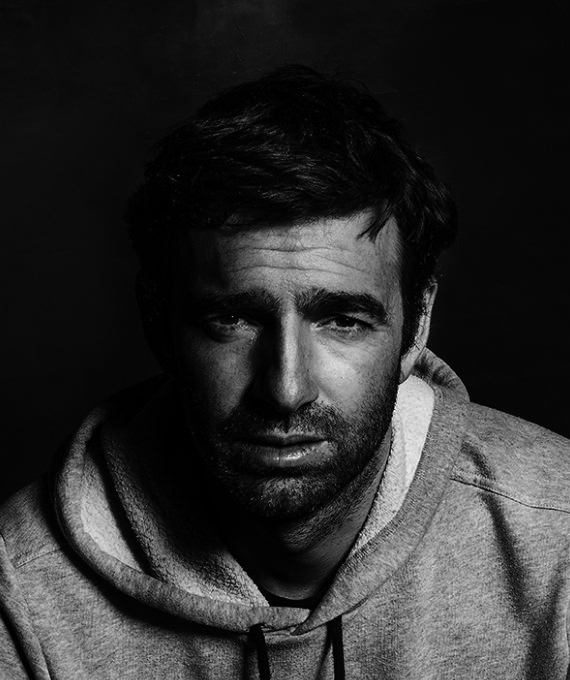 Ricardo Suárez Acosta © Emilio Barrionuevo