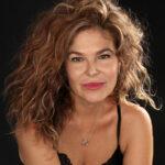 Valeria Correa Fiz - © Isabel Wagemann