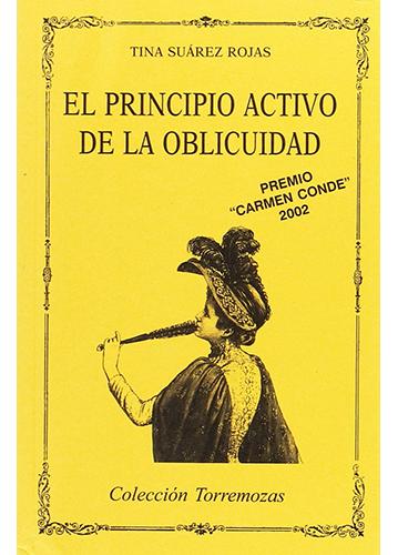 El principio activo de la oblicuidad