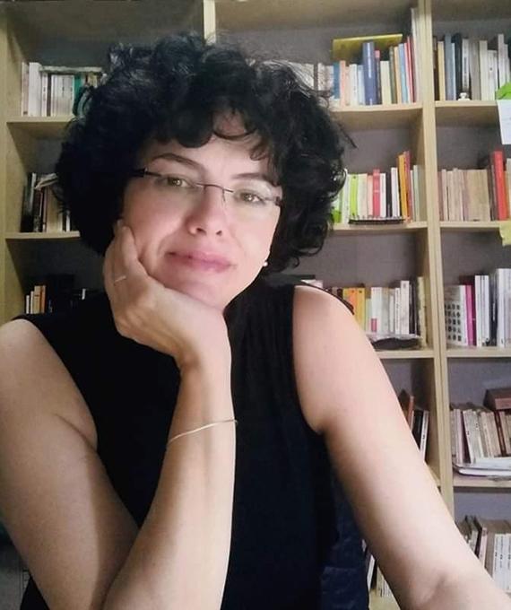 Tina Suárez Rojas - © N. Rojas