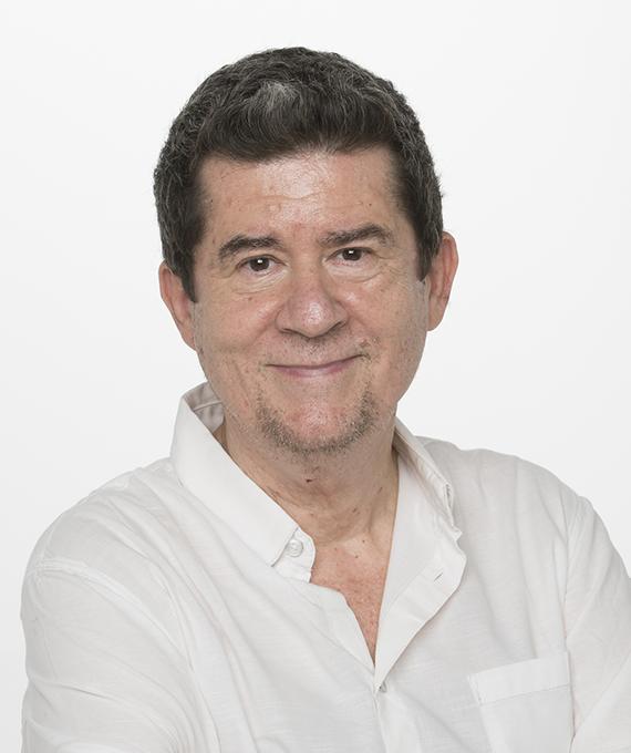 Carlos Santos Gurriarán - © Javier Herráez