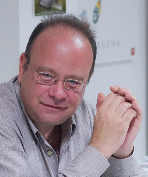 Eduardo García Rojas - © Miguel Ángel Roldán de la Cámara