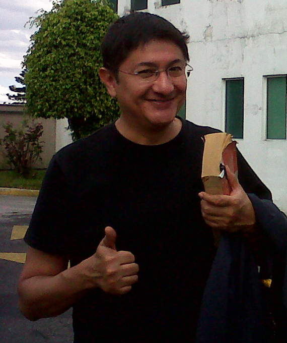 Fernando Javier León Rodríguez - © Fernando Javier León Rodríguez