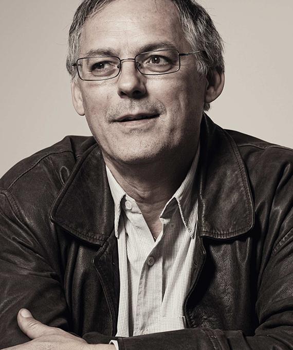 Francisco Robles - © Francesc Fernández