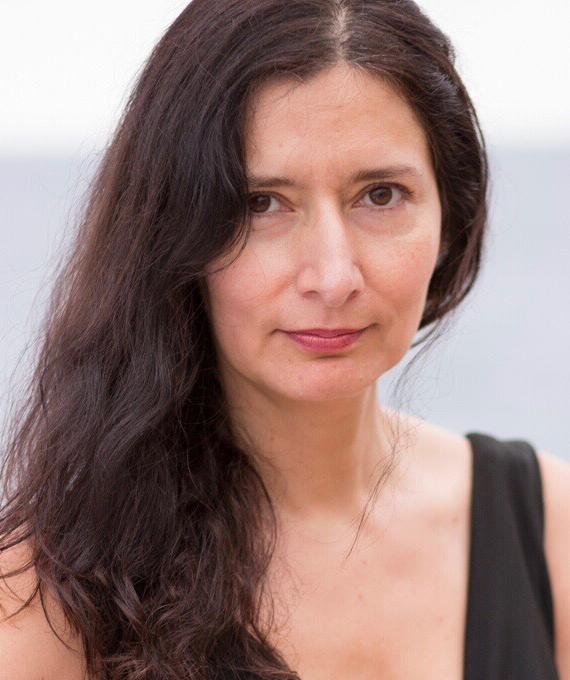 Isabel Mellado - © Mario Dirks