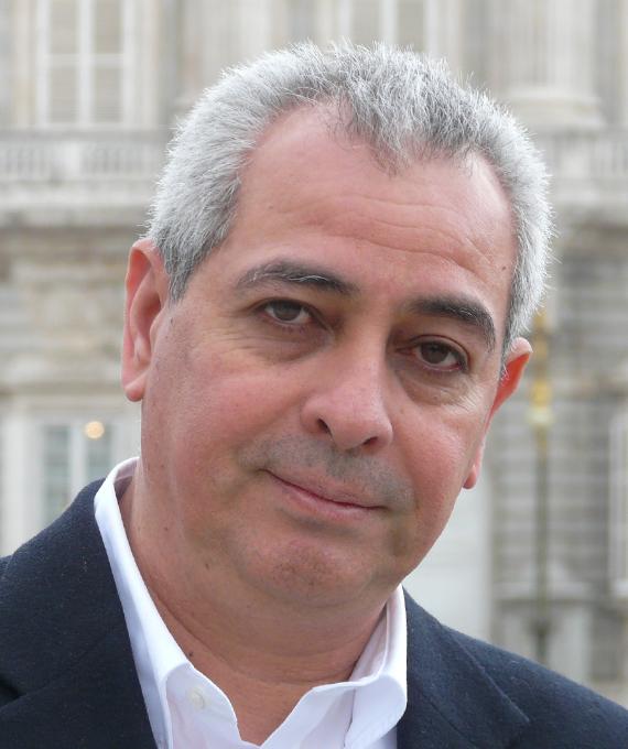 Jorge Eduardo Benavides - © Raúl Tola
