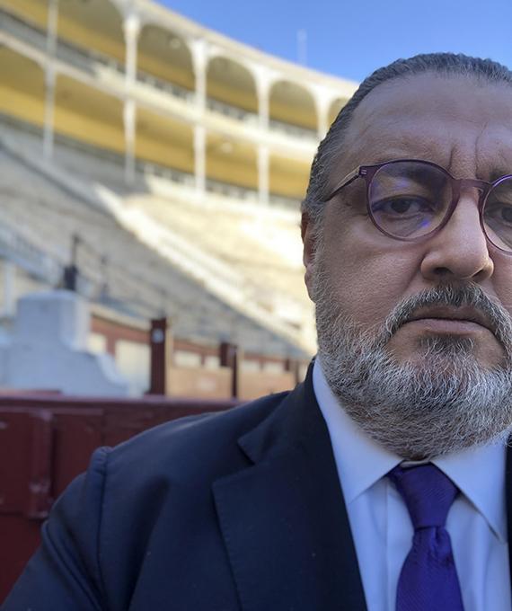 Jorge F. Hernández