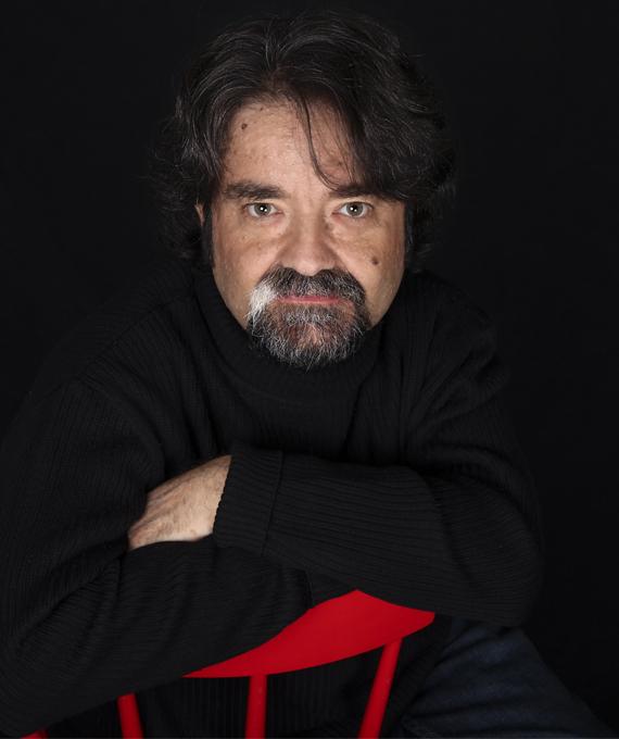 Juan Casamayor - © Isabel Wagemann