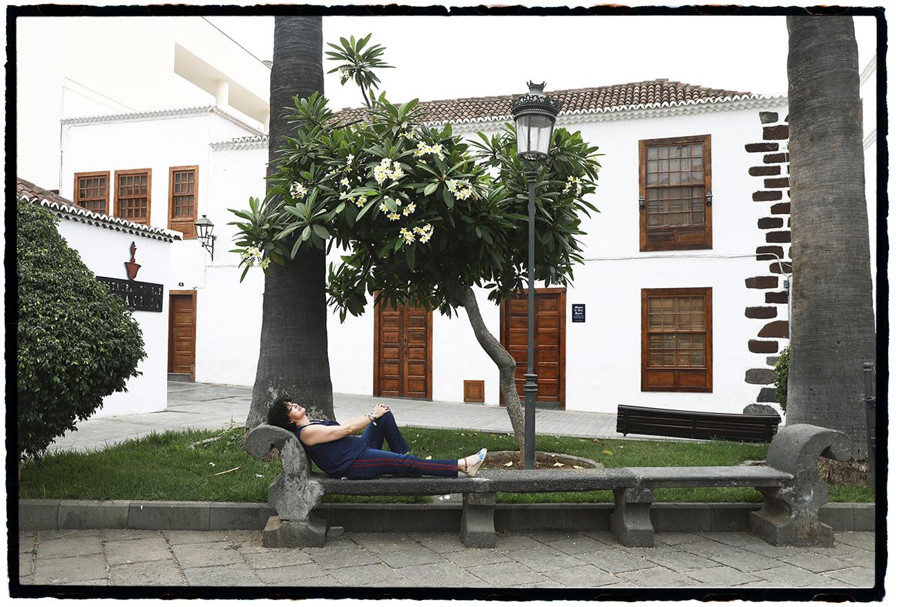 Tina Suárez Rojas