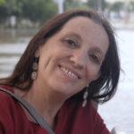 Ana García Bergua - © Julia Piastro García