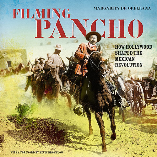 Filming Pancho