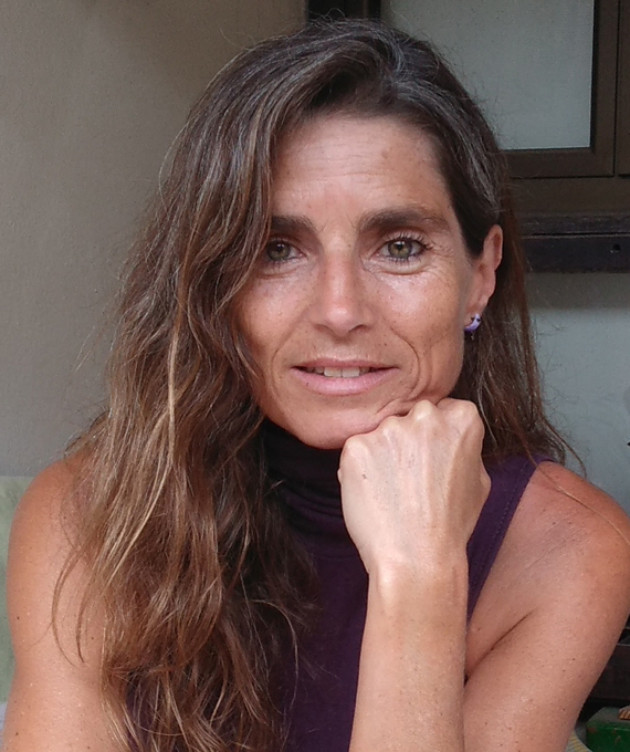 Blanca Hernández Quintana