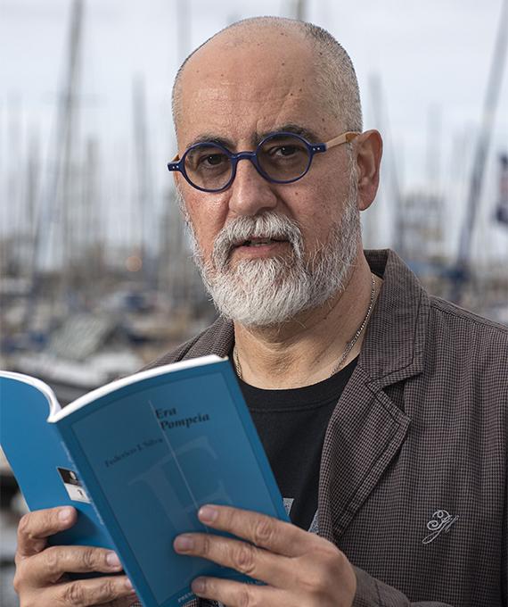 Federico J. Silva - © Tato Gonçalves