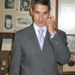 Rubén Gallo