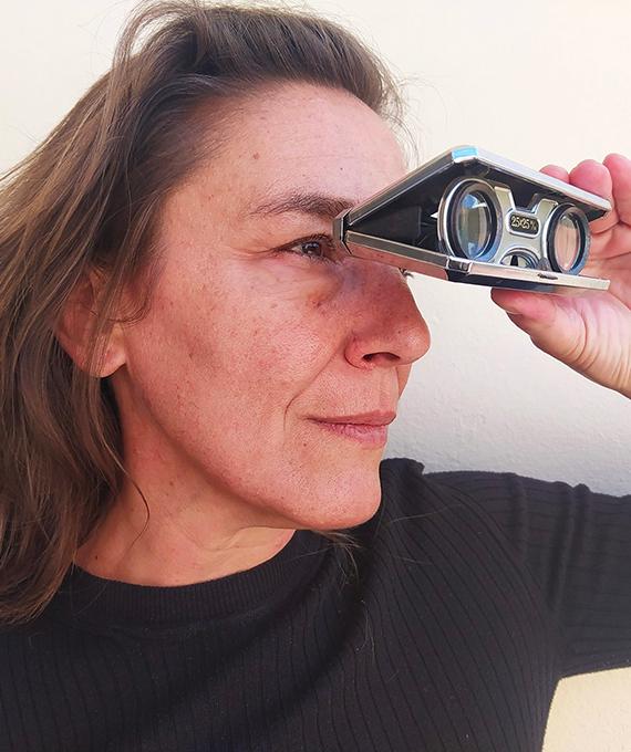 María José Alemán - © Eduardo Díaz